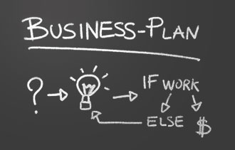 The Myth of the business plan - part 2