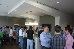 Startup and Media Mixer